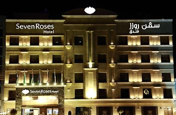 All accommodations in Amman